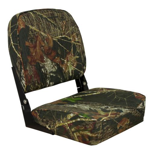 1040626 Springfield Economy Folding Seat - Mossy Oak Break-Up