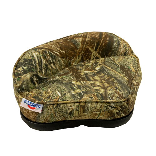 1040217 Springfield Pro Stand-Up Seat - Mossy Oak Duck Blind