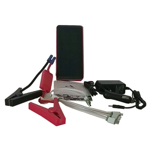 Apollo Energy Micro Power Pack 500A 12v Portable Multi-function Emergency Jump Starter