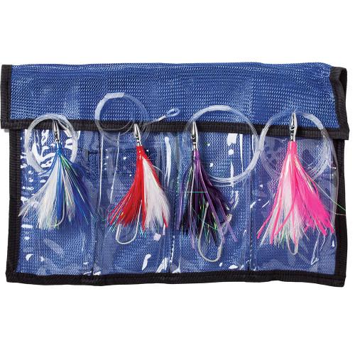 FFK4 Williamson Flash Feather Kit