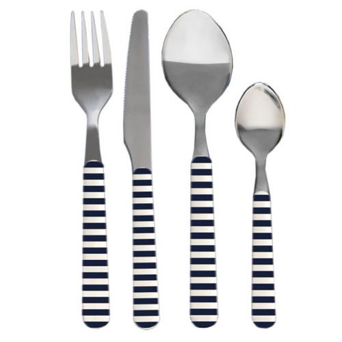 18025 Marine Business Cutlery Stainless Steel Premium - LIVING - Set of 24