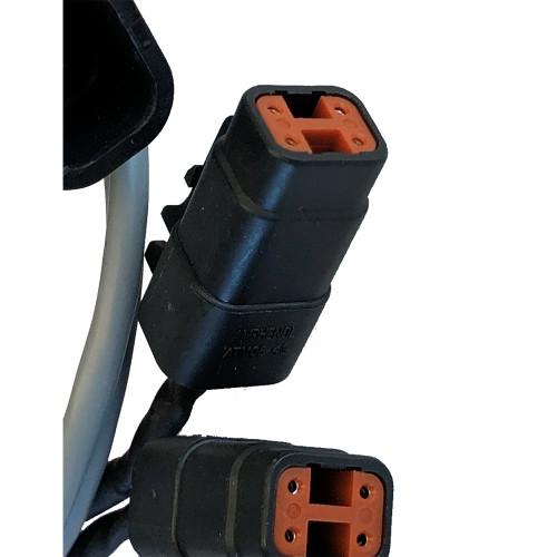 CC3003P Bennett Marine Actuator Caps, Position Sensors & 30' Cable