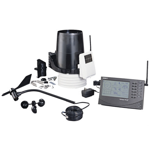 6152 - Davis Vantage Pro2™ Wireless Weather Station