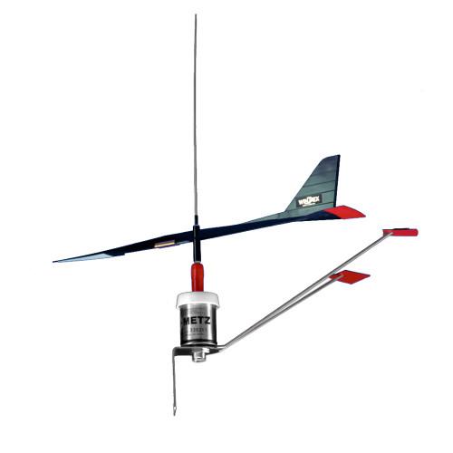 3160 - Davis Windex AV Antenna Mount Wind Vane