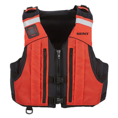 151400-200-070-13 - Kent First Responder PFD - Orange - 2XL/3XL