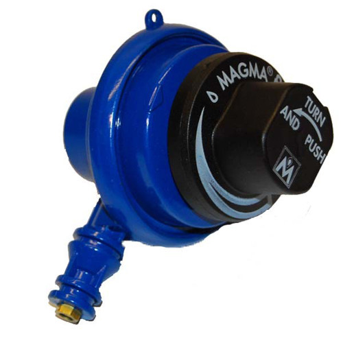 10-264 - Magma Control Valve/Regulator - Type 1 - Medium Output f/Gas Grills
