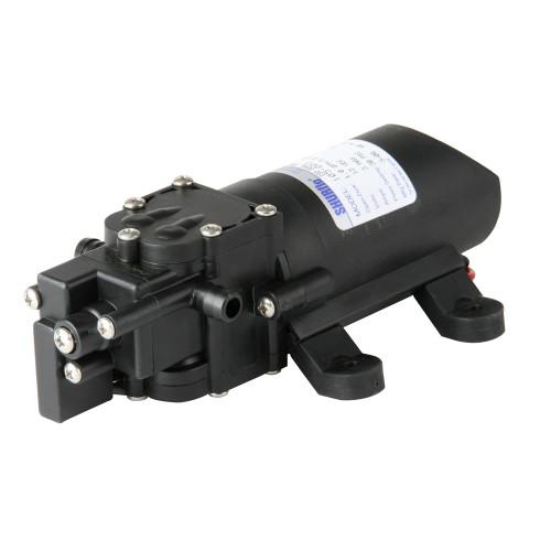 105-013 - SHURFLO SLV Fresh Water Pump - 12 VDC, 1.0 GPM