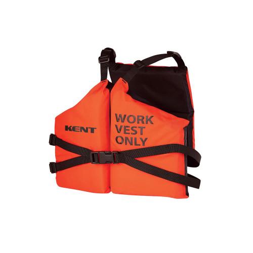 151100-200-004-15 - Kent Nylon Work Vest