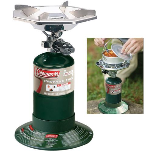 2000020950 - Coleman PerfectFlow™ 1-Burner Propane Stove