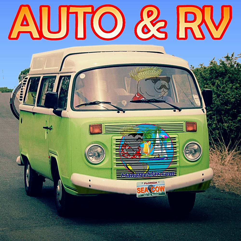 Manatee Max has cruised the highways, byways and a few dirt roads to track down superb deals for your automotive and RV needs .