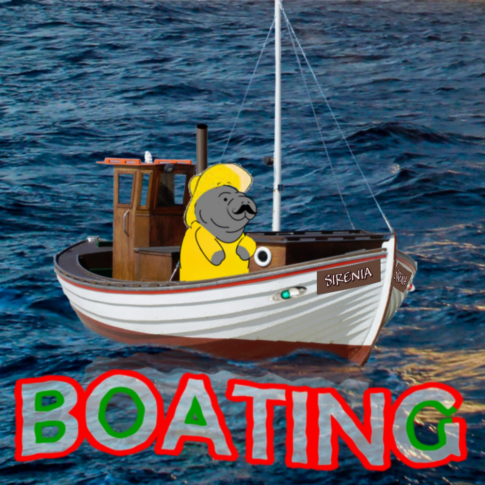 Manatee Max has sailed the seven seas in search of great deals for all your boating, fishing, and watersports needs