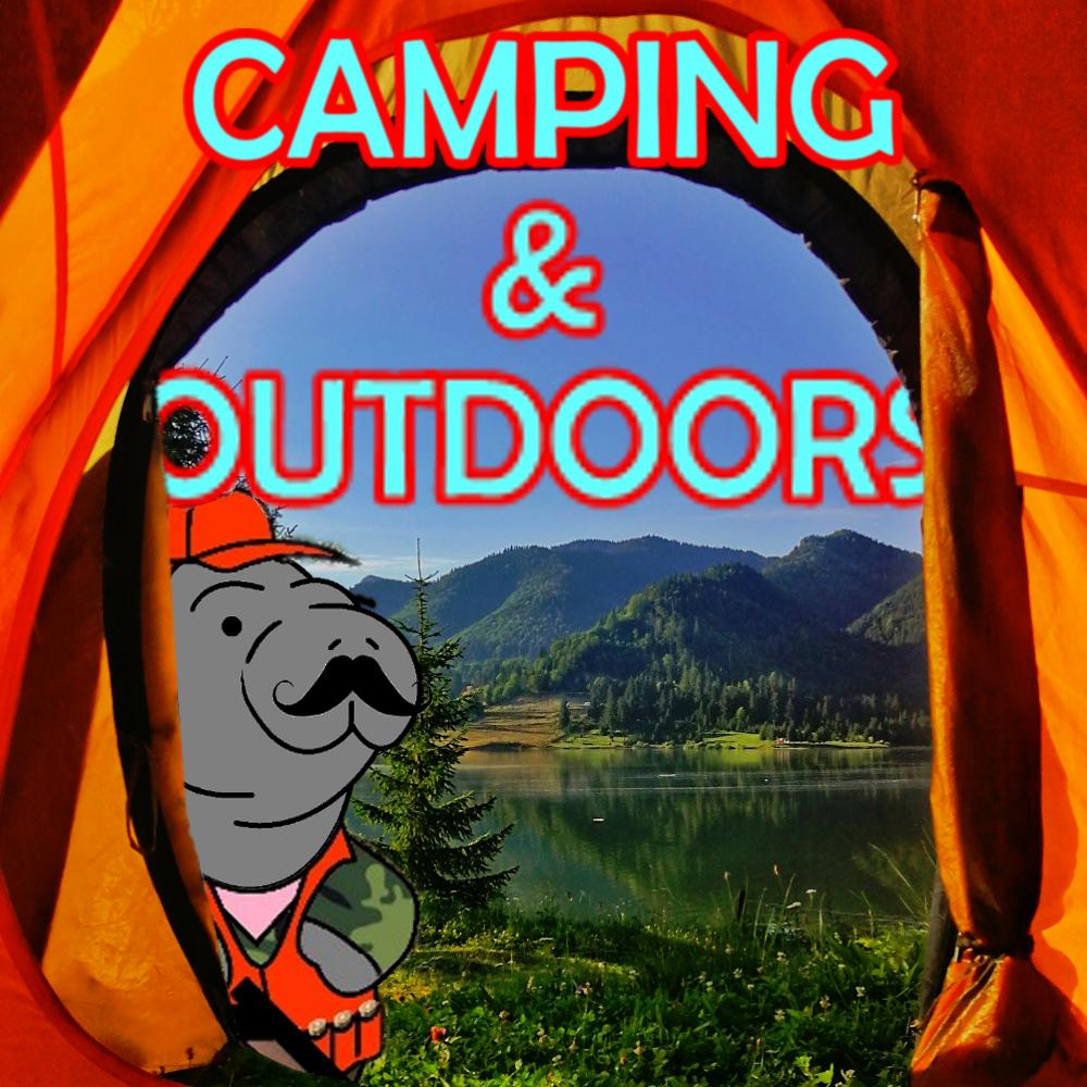Manatee Max Camping & Outdoors Gear