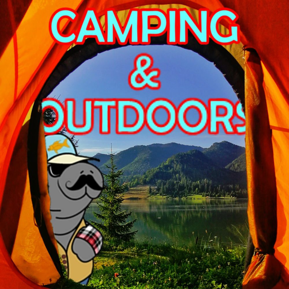 Manatee Max Camping & Outdoors