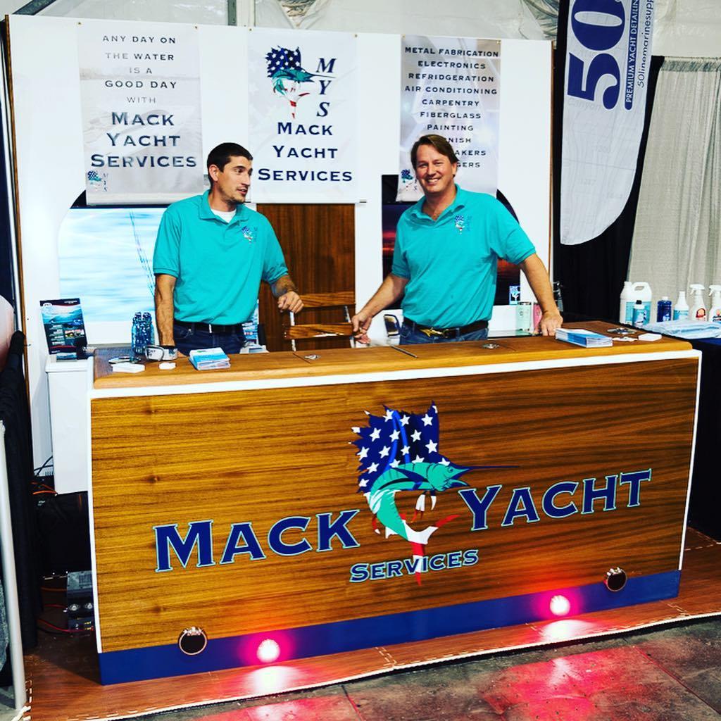 Mack Yacht Services