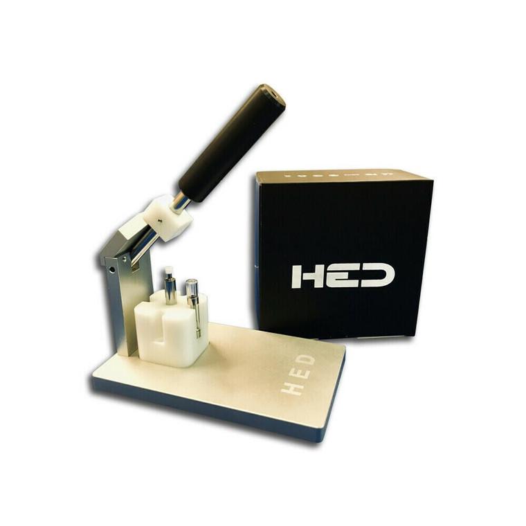 High End Dabzation Bundle Pack w/ Ceramic Empties