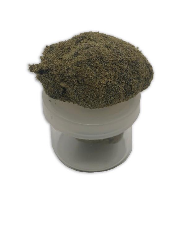 Hemp Moon Rocks (1 gram)