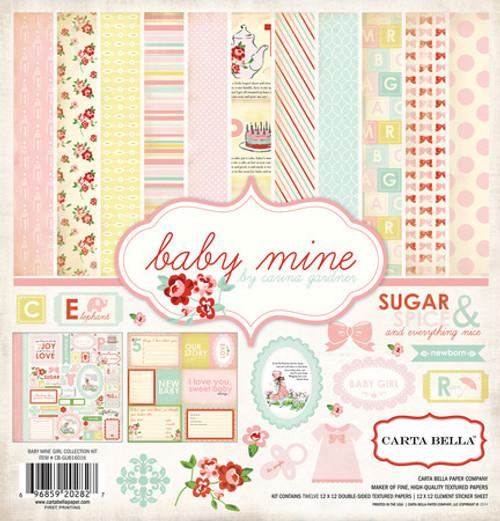 Baby Mine-Girl