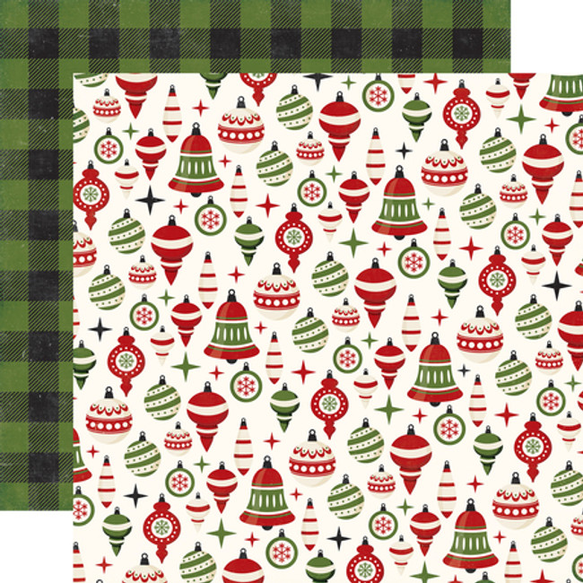 APC135004 - Holiday Ornaments