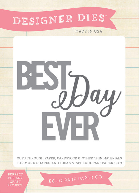 EPPDIE308 - Best Days Ever Die Set