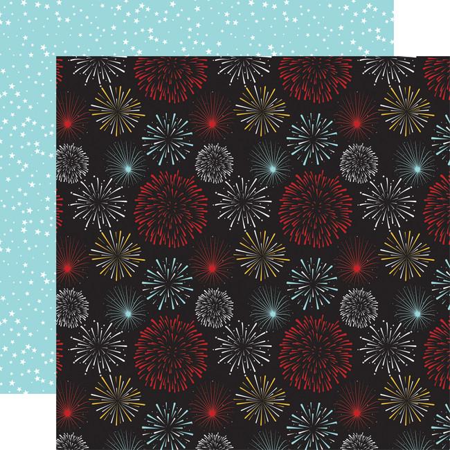 MAG177013 - Fun Fireworks