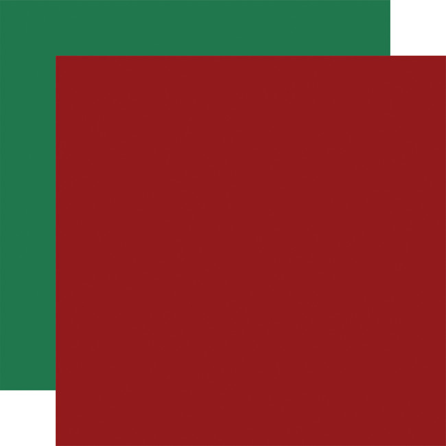 ACC189017 - A Cozy Christmas: Red/Green