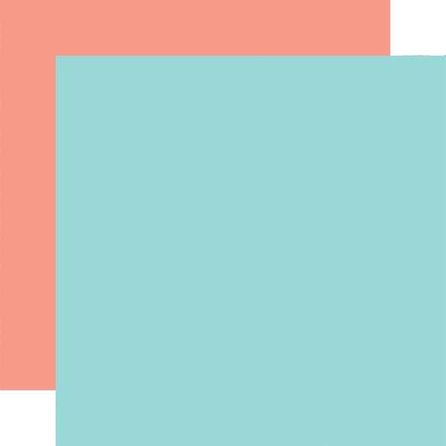 FM248017 - Designer Solids - Light Blue/Pink