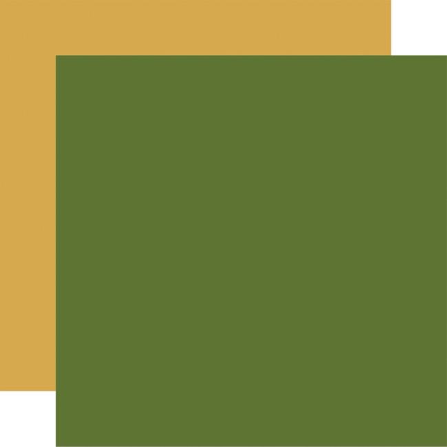 FM248019 - Designer Solids - Green/Yellow