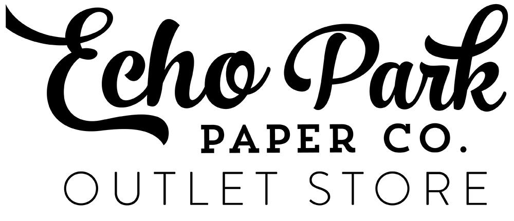 Echo Park Paper Co