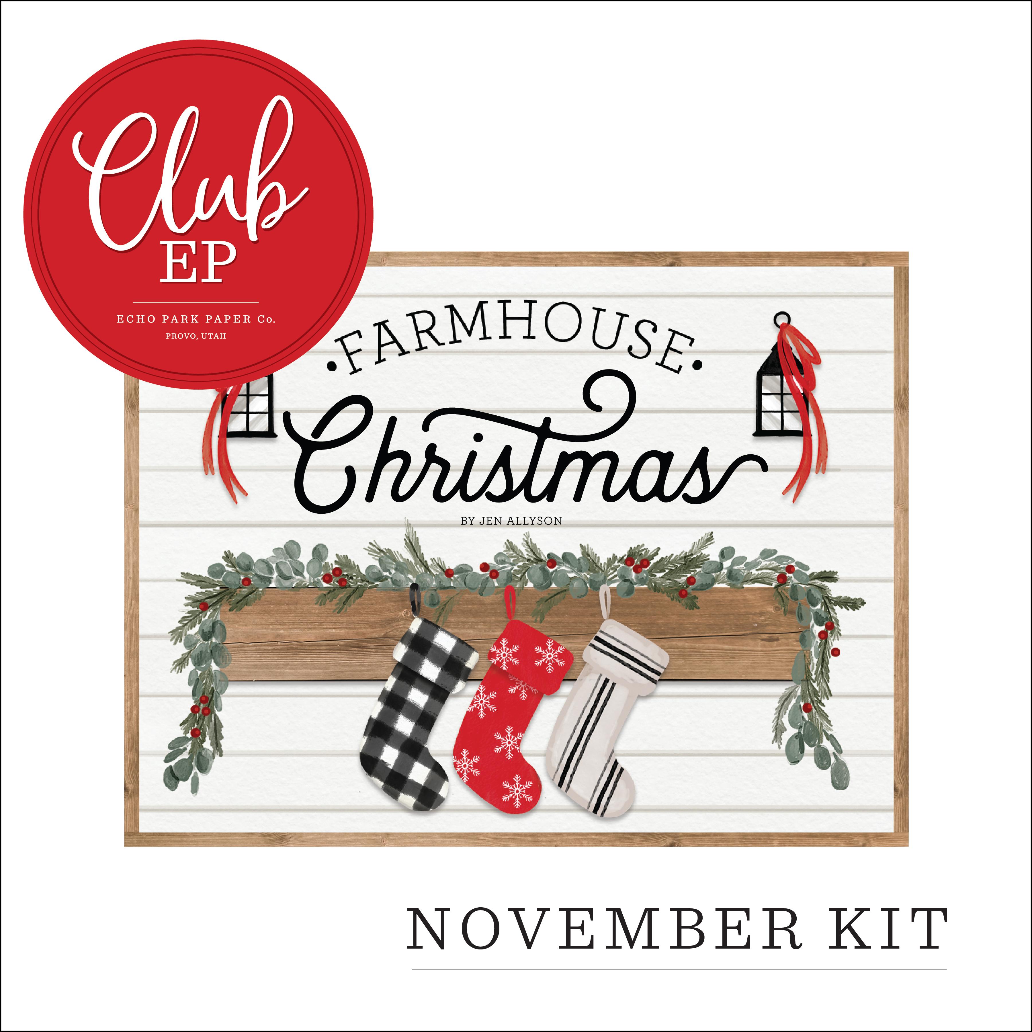 November Kit