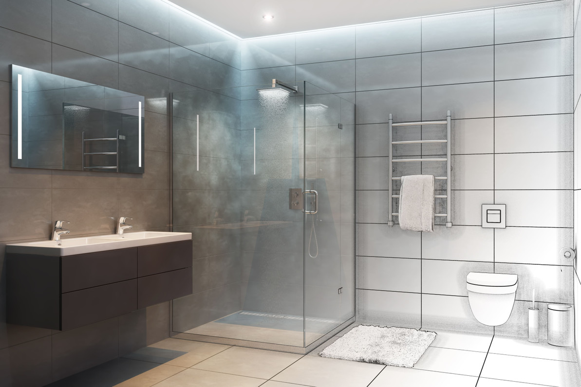 How to Dim Your Bathroom Downlights – A Step-By-Step Guide