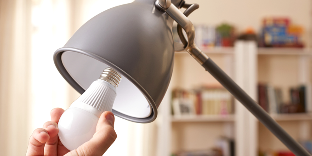 LED Lighting - Your Frequently Asked Questions, Answered