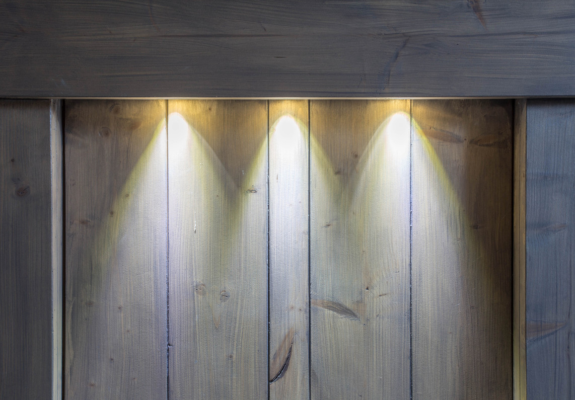 How To Perfectly Position Downlights
