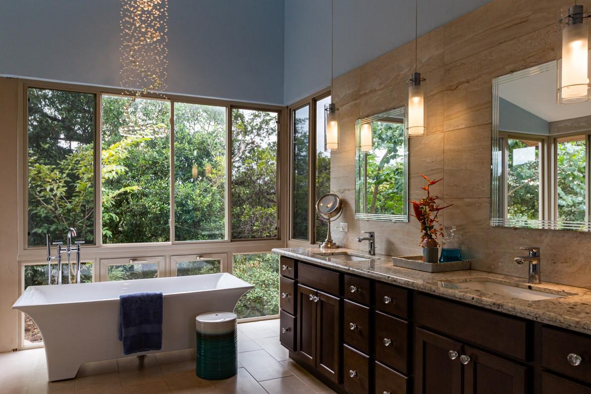 Bathroom Lighting Guide