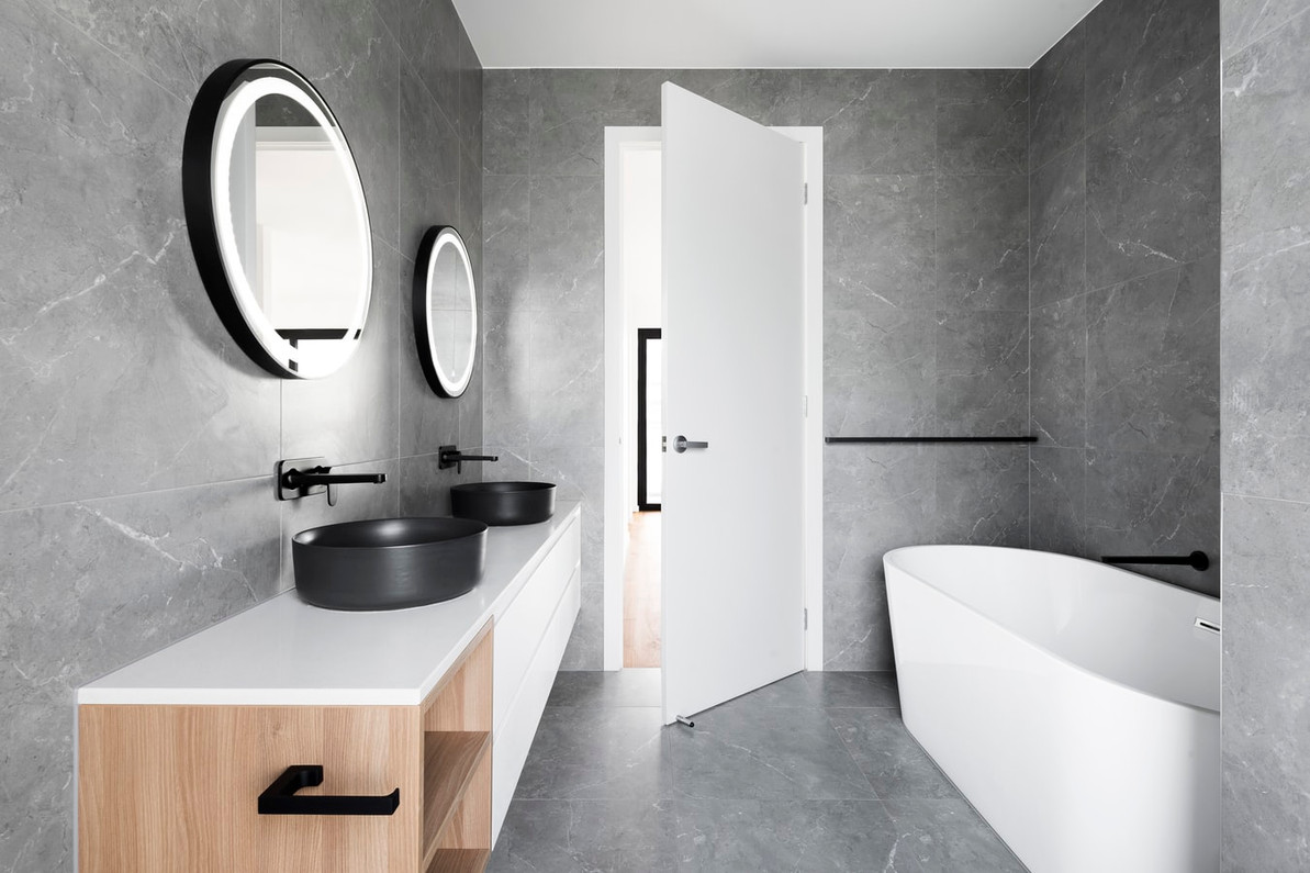 Top Tips on Bathroom Lighting