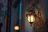 How Exterior Wall Lanterns Can Brighten Even the Dullest Evenings