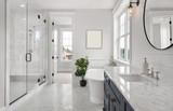 Most Energy-Efficient Bathroom Downlights