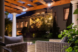A Guide to Exterior Spotlight Design and Landscape Lighting