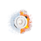 Fire rated Downlights: Can Downlights Cause Fires?