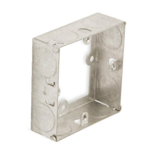 1 Gang 25mm Extension Box