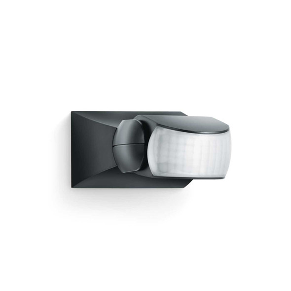 Steinel IS 1 Wall Sensor in Black