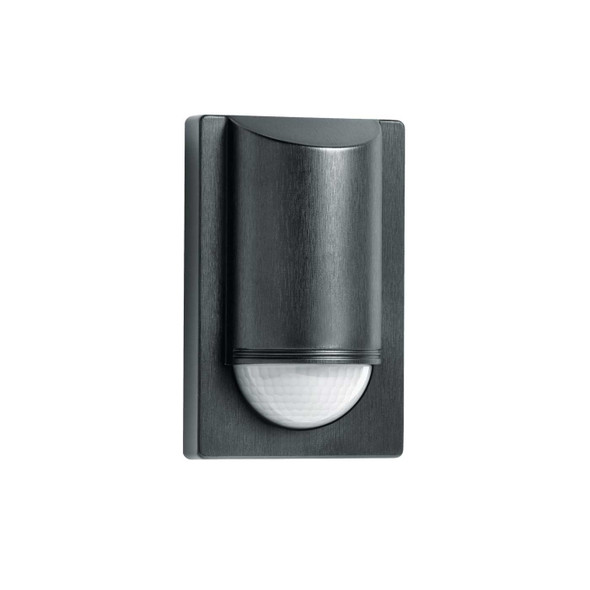 IS2180 ECO Infrared Motion Sensor/Detector in Black