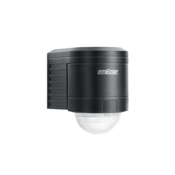 IS 2300 Infrared Motion Corner Sensor/ Detector in Black