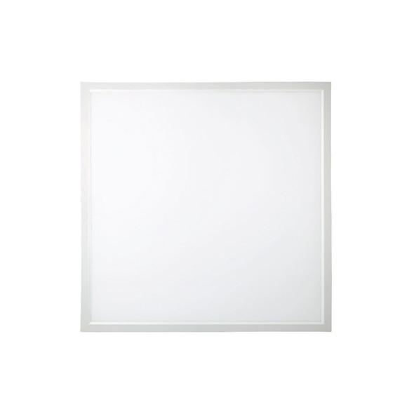 Ultra Slim Square Recessed LED Ceiling Panel 4K