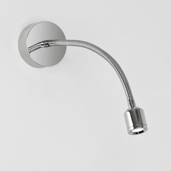 Fosso Surface LED in Polished Chrome