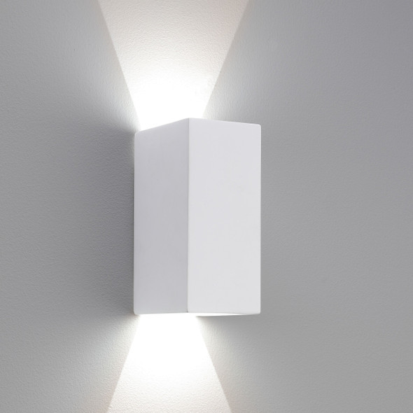 Parma 160 LED in Plaster