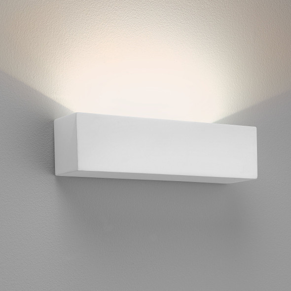 Parma 250 LED in Plaster