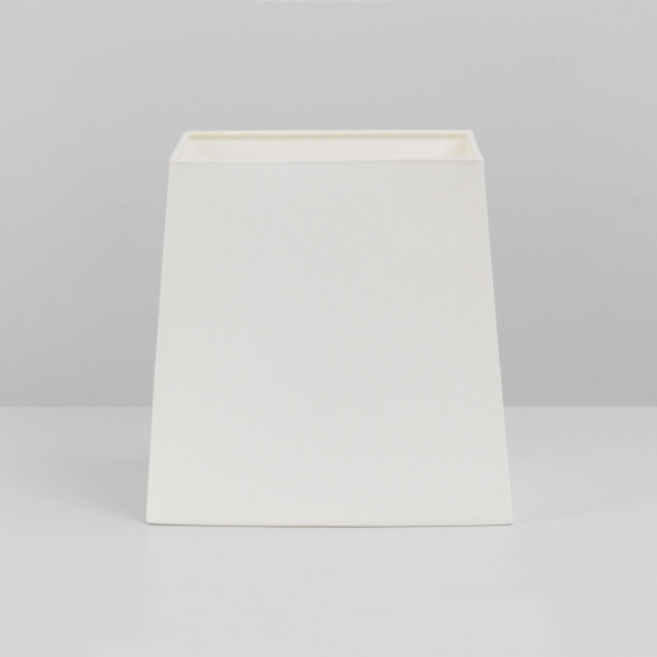 Tapered Square 210 in White