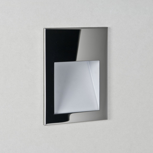 Borgo 90 LED in Polished Stainless Steel