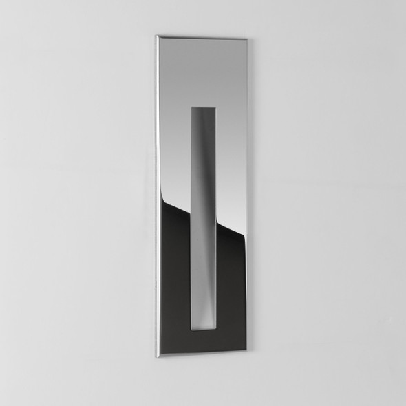 Borgo 55 LED in Polished Stainless Steel