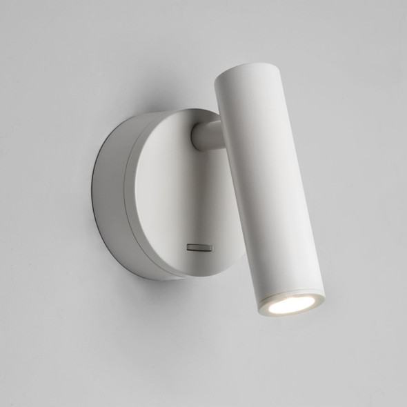 Enna Surface LED in Textured White